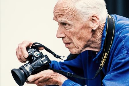 Умер один из самых известных в мире fashion-фотографов
