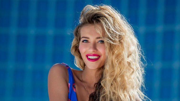 Регина Тодоренко поменяла партнера по съемкам (Фото, видео)