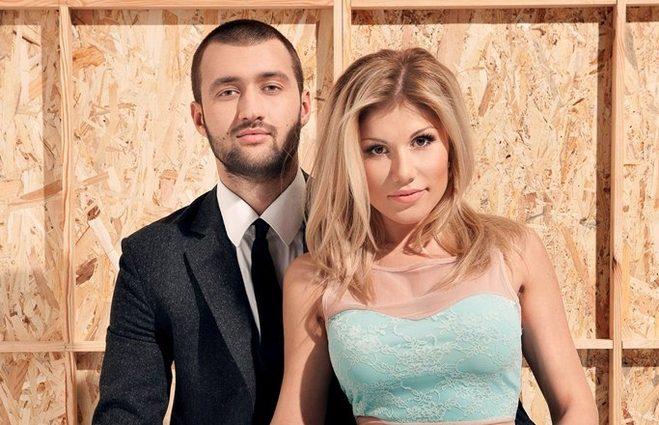 Тамерлан и Алена Омаргалеева отпраздновали годовщину свадьбы (фото)