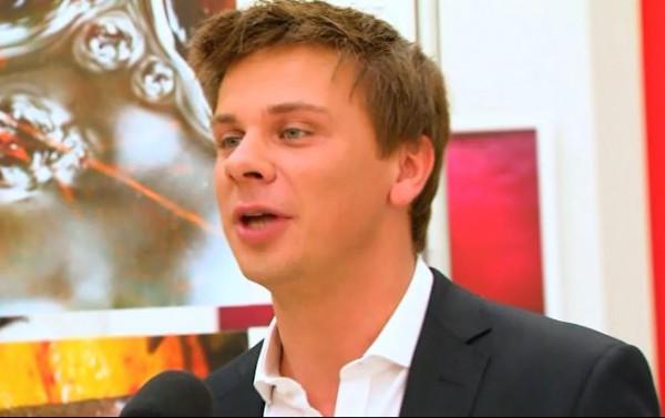 Дмитрий Комаров рассказал, почему до сих пор не женился (фото)