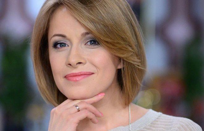 В Сети появился снимок Елены Кравец на последних сроках беременности (фото)
