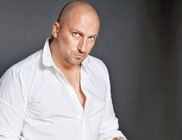 Дмитрий Нагиев в неожиданном образе появился на обложке глянца (фото)