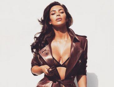Ким Кардашьян обвинила Тейлор Свифт во лжи (ФОТО)