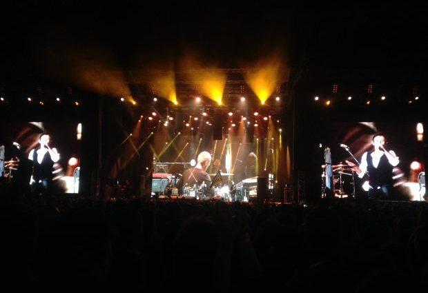 Слезы, стриптиз и 4 часа драйва: «Океан Эльзы» дала грандиозный концерт во Львове