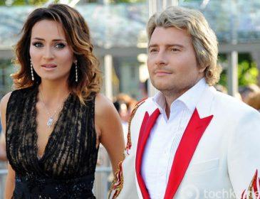 Николай Басков с невестой шокировали старомодными нарядами на красной дорожке (ФОТО)