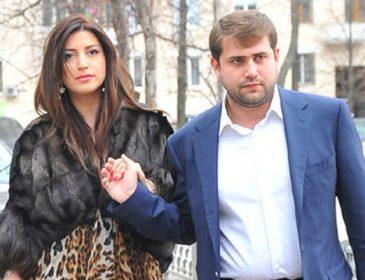 Задержан муж певицы Жасмин
