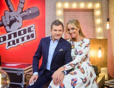 Катя Осадчая и Юрий Горбунов отдыхают вместе (ФОТО)
