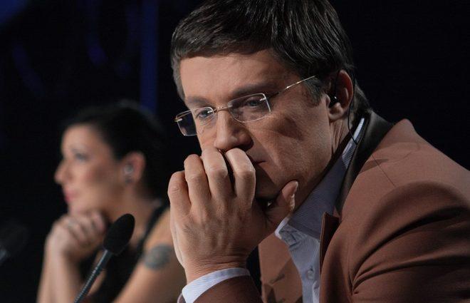 Игорь Кондратюк ушел из «Х-фактора», узнай почему (ФОТО)