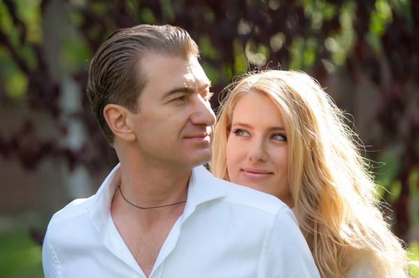 В сети появились эксклюзивные фото со свадьбы Никитина и Горбачевой (ФОТО)