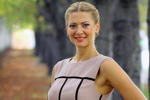 Дождались: Татьяна Литвинова поделилась подробностями своей свадьбы (фото)