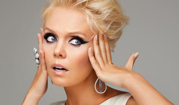 Певица Валерия восхитила публику снимком в купальнике (ФОТО)