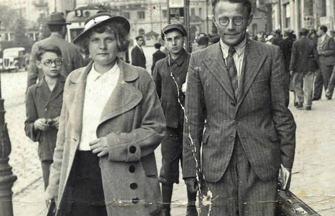 Не пропусти: Еврейские дни во Львовской Ратуше (фото)