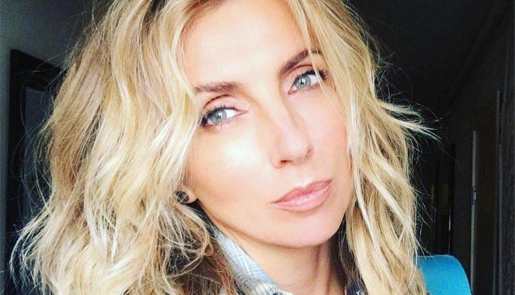 Светлана Бондарчук отдыхает в компании таинственного незнакомца (ФОТО)