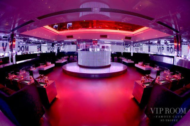 Кто из народных артистов Украины боится … VIP-комнат?