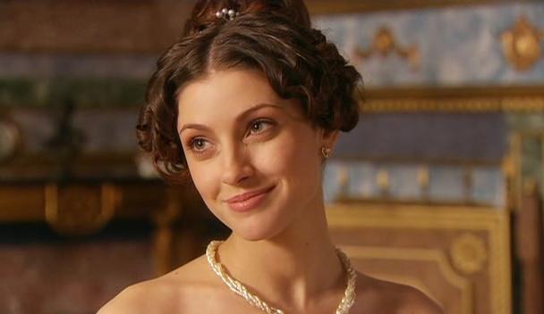 Российская актриса Анастасия Макеева быстро нашла замену бывшему мужу (ФОТО)