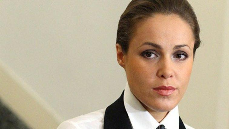 Наталья Королевская без макияжа напугала своим селфи (ФОТО)