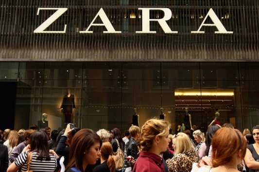 Модный скандал: Zara обвинили в плагиате (ФОТО)