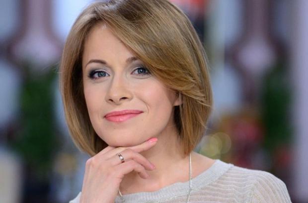 Дочка Елены Кравец растет гламурной красавицей (ФОТО)