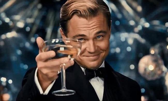 Леонардо Ди Каприо развлекается с блондинками на шикарной яхте (ФОТО)