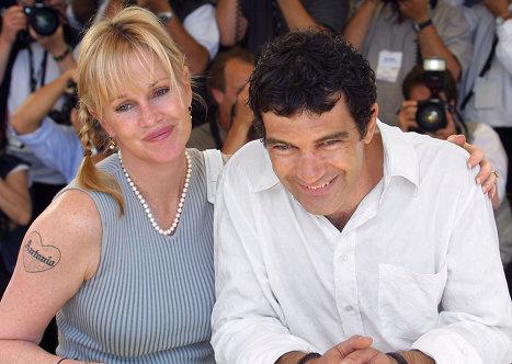Мелани Гриффит после развода с Антонио Бандерасом страдает от одиночества (фото)