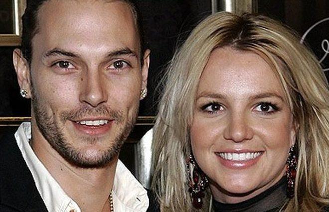 Все об этом говорят: Бритни Спирс хочет родить третьего ребенка от бывшего мужа (фото)