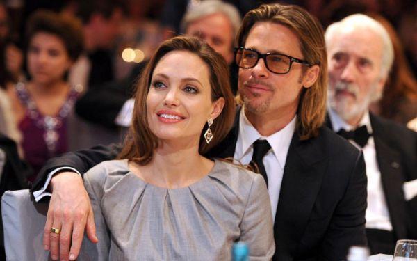 Джоли и Питт сыграют еще одну свадьбу… голыми