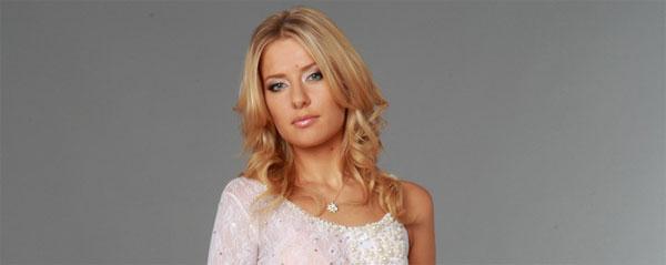 Певица Ольга Горбачева на День ангела получила действительно ангельский подарок (ФОТО)