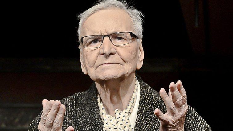 Умер один из старейших в мире актеров (ФОТО)