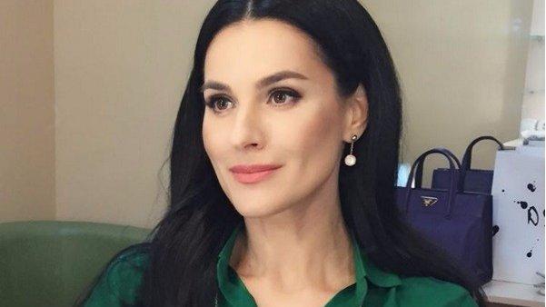 Маша Ефросинина напугала анорексичной внешностью (ФОТО)