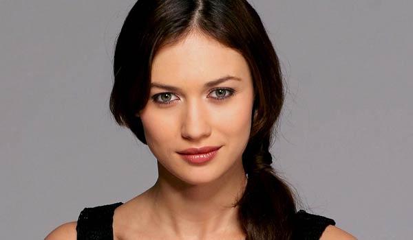 Ольга Куриленко станет женой Антонио Бандераса? (фото)