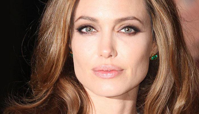 Анджелина Джоли показала свой большой недостаток (фото)