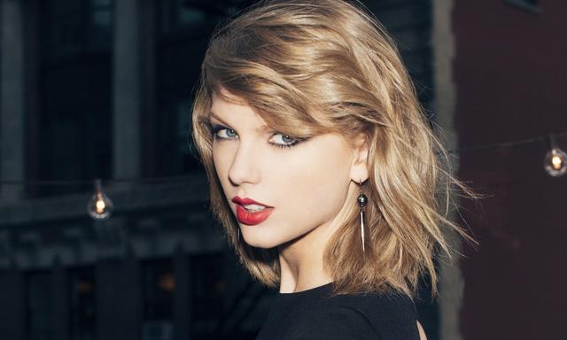 Тейлор Свифт стала самой высокооплачиваемой знаменитостью (фото)