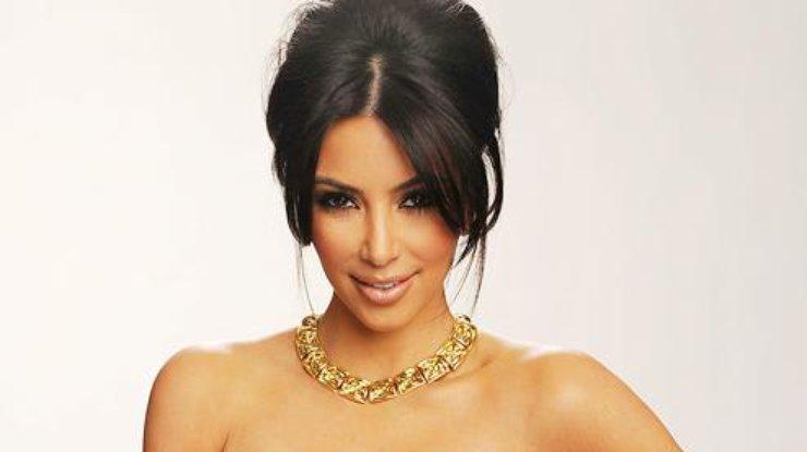 Шок и трепет: Ким Кардашьян — одетая или голая? (ФОТО)