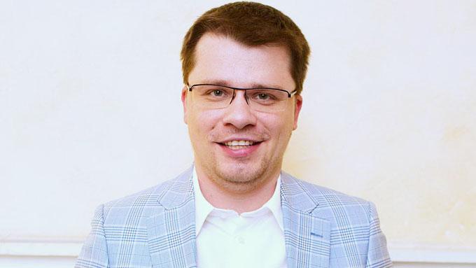 Гарик Харламов шокировал фото с дочкой (ФОТО)
