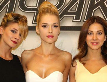 Участниц «ВИА Гры» осудили за чересчур откровенные наряды (ФОТО)