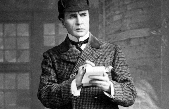 Шерлок Холмс 1916: все что нужно знать о фильме (фото)
