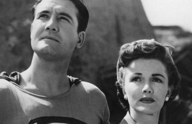 Умерла первая возлюбленная Супермена (фото)