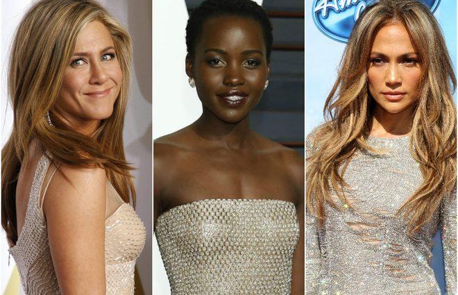 Самые красивые женщины: топ самых знаменитых красоток за последние 15 лет (фото)