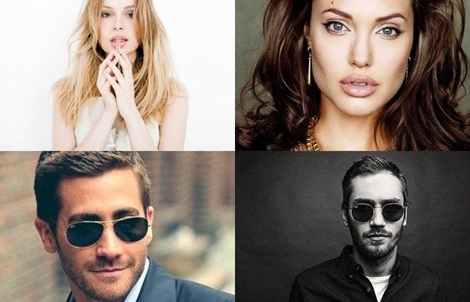 «Как две капли»: на каких мировых знаменитостей похожи украинские звезды? (фото)