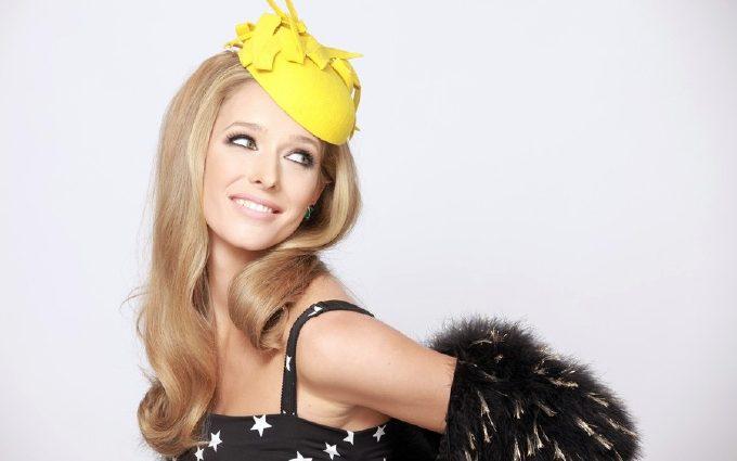 Катя Осадчая шокировала роскошным платьем на конкурсе «Мисс Украина Вселенная» (ФОТО)