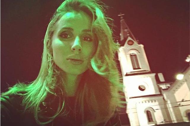 Светлана Лобода провела уикенд с Рианной и Бейонсе (фото)