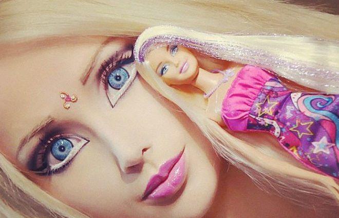 «Одесская Барби» в голливудском фильме убила восьмерых людей (фото)