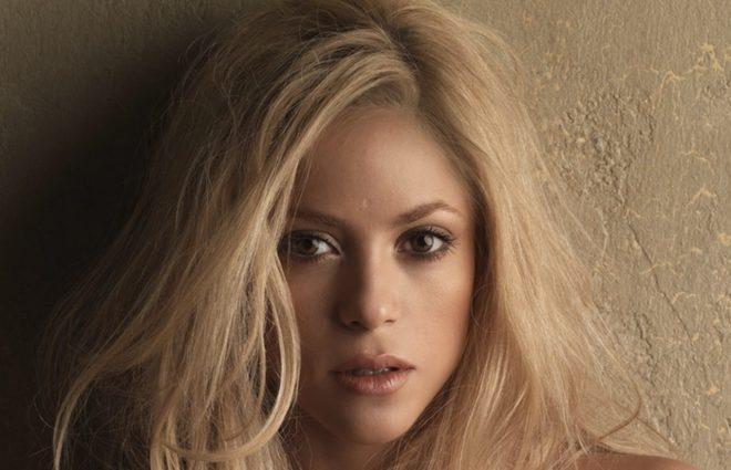Певица Шакира решилась на смелый эксперимент со своими волосами (фото)