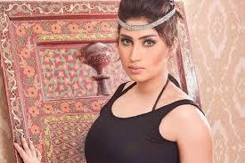 В Пакистане убили известную блогерку и модель (фото)