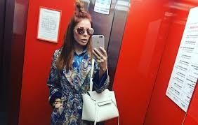 Главная скандалистка Евровидения 2016 Стоцкая удивила новым образом (ФОТО)
