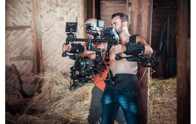«Чунгул»: начались съемки нового украинского мистического триллера (фото, видео)
