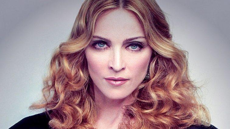 Мадонна избавилась от морщин на руках российскими препаратами (ФОТО)