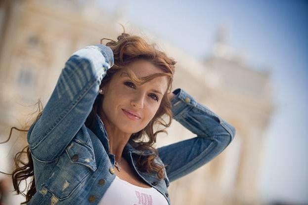 Интересные факты из жизни Оксаны Марченко, о которых вы не знали