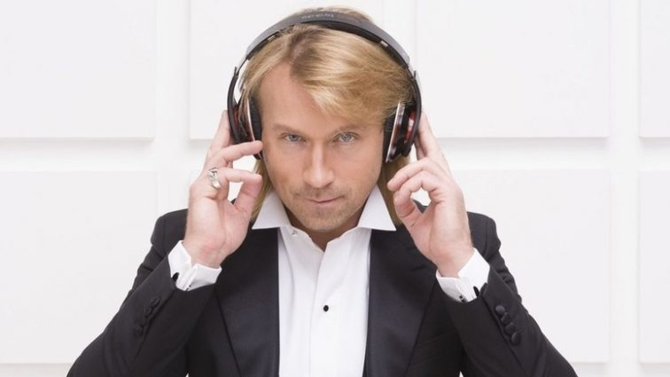 У певца Олега Винника сегодня настоящий праздник (ФОТО)