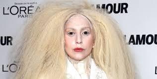 Леди Гага в очередной раз стала крёстной мамой (ФОТО)